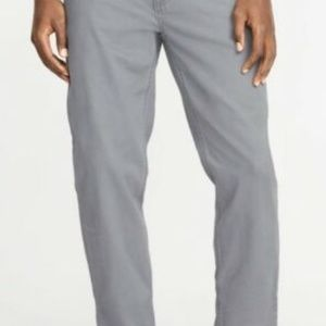 👀Old Navy Men's Dark Gray 5-pocket Pants👀